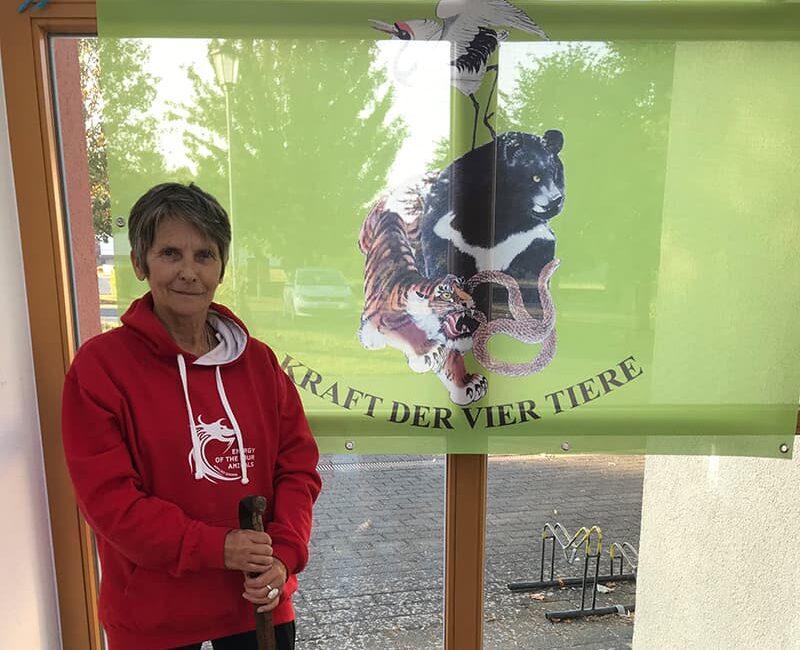 01.- 03. 07.2022 I LoPi System I Kraft der vier Tiere I Linz I Österreich