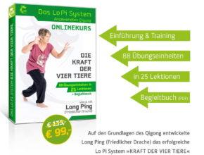 Mit dem LoPi System zu innerer Stärke